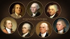 Be careful when speaking on behalf of our Founding Fathers. Or is it the Framers?