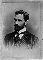 Roger Casement: The Real Dos Equis Guy